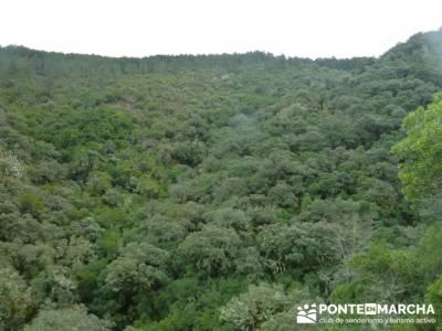 Las Hurdes: Agua y Paisaje;senderismo comunidad valenciana;senderismo en cazorla